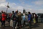 Aufbruch in Köln